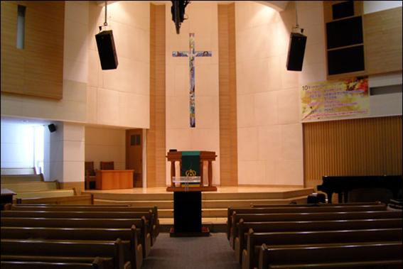 C.교회 현장 시공기